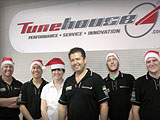 Many thanks for a great 2010 from Jim and the Tunehouse crew!