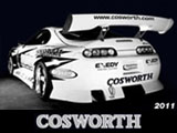 Cosworth releases a brand new Performance Tuning Catalogue