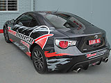 THR 86 - The Tunehouse Toyota 86 Project