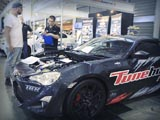 Tunehouse turns heads at the annual MotorEx