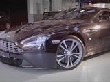 Britain's Finest – tuning Aston Martin's V12 Vantage
